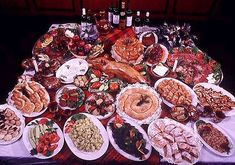 Bulgarian food !! Just ooooooow =)