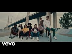 Check out the #music #video shot in Lisbon, Portugal for Jonas Blue's latest single Rise ft. Jack &Jack - via Jonas Blue 15-06-2018