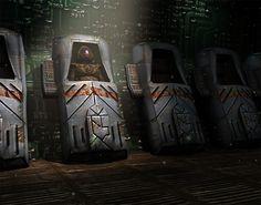 Cryo chamber (Moddb, 02/16)