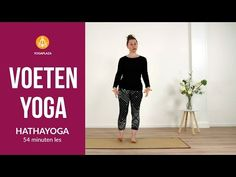 VOETEN yoga - YouTube Yoga Gym, Tai Chi, Pedicure, Dna, Pilates, Stress, Mindfulness, Healing, Sport