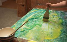 5-Year-Old Girl With Autism Expresses Herself Through Incredible Paintings