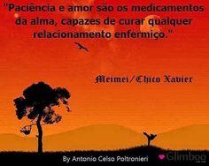 Chico Xavier - Meimei