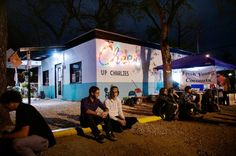 LGBT-friendly and kick-ass music venue, Cheer Up Charlies. Great place to meet up with friends or try a Kombucha and Vodka! Located at 1104 E. Dive Bar, Texas Hill Country, Cheer Up, Good Music, The Neighbourhood, St Austin, Beavers, Kombucha, Vegan Food