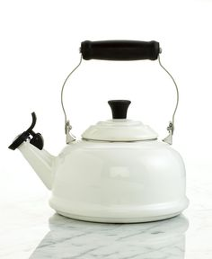 My new kettle :)