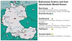 Image result for bernburg euthanasia centre