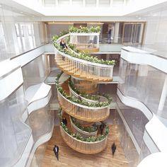 Galería de Living Staircase / Paul Cocksedge - 9