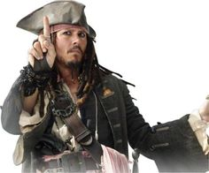 Literally Jack Sparrow's whole life in one picture minus the rum