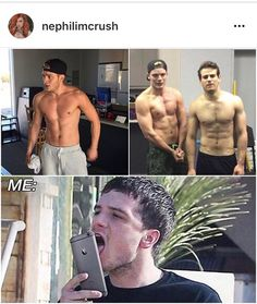 It's funny because I love Josh Hutcherson:) Shadowhunters Series, Shadowhunters The Mortal Instruments, Cassandra Clare, Clary Und Jace, Dominic Sherwood, Matthew Daddario, Clace, City Of Bones, Book Memes