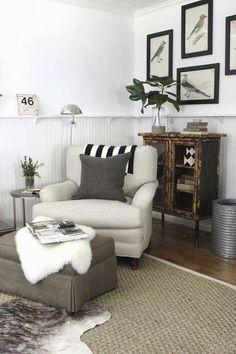 Het is fijn om in huis een plekje voor jezelf te hebben, waar je even lekker tot rust kan komen. Geen gebrul van de tv, geschreeuw van de kinderen of andere storende geluiden. Een leeshoek is een perfecte plek om even tot rust te komen, met of zonder boek. Je kan ook heel goed in…