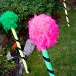 The Lorax Party Ideas