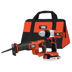 Special Offers - Black & Decker BDCD220RS 20-Volt MAX Lithium-Ion Drill/Driver and Saw Kit - In stock & Free Shipping. You can save more money! Check It (April 22 2016 at 02:43PM) >> http://aircompressorusa.net/black-decker-bdcd220rs-20-volt-max-lithium-ion-drilldriver-and-saw-kit/