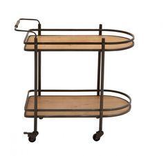 jet.com/ 32 in. Tea Cart for back deck on cape