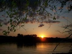 The Most Beautiful Setting on the Missouri River - Katfish Katy's Campground in Huntsdale, MO.  This story was submitted by Trisha Barnes from Columbia, Mo. on our Favorite RV Destination Page.  Nestled in the middle of Missouri is Katfish Katy's campground in Huntsdale, Missouri - a small, private campground right on the banks of the Missouri River....  Read More…