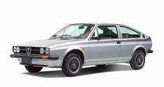 Brand-new' Alfasud Trofeo? Alfasud Sprint, Alfa Romeo Cars, Car Cleaning, Fiat, Dream Cars, Classic Cars, Automobile, Racing, Brand New
