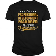 Professional Development Manager LIMITED TIME ONLY. ORDER NOW if you like, Item Not Sold Anywhere Else. Amazing for you or gift for your family members and your friends. Thank you! #professional