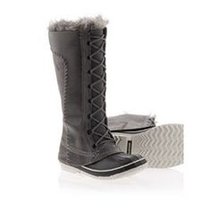 Women's Cate the Great™ Boot Sorel. I just bought these but in two dark brown colors and they are awesome!!!!