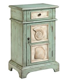 Hastings Accent Cabinet #zulily #zulilyfinds