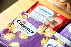 Consenza - glutenfreie Produkte aus Holland im Shop Dions! glutenfrei - der neue 100% glutenfreie Shop in Wien! Holland, Gluten Free, Coffee, Drinks, Food, Fine Dining, Gluten Free Foods, The Nederlands, Glutenfree