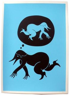 New Prints by Parra - mashKULTURE