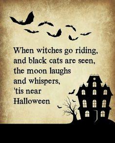 Halloween || Vintage
