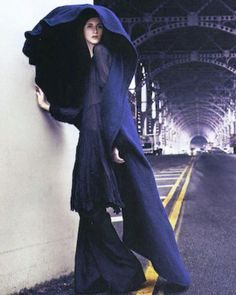 Yohji Yamamoto 2006