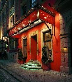 Art Hotel- Wroclaw, Poland!