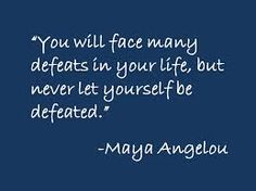 Maya Angelou: Phenomenal Woman, That's You. | Laurie Easter