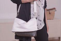 Grâce à ce tutoriel Mondial Tissus, réalisez votre propre sac, qui ne ressemblera à aucun autre !Alors, prêtes à faire des jalouses avec votre...