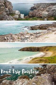 Notre road trip dans le Finistère en Bretagne. Balade familiale sur les côtes sauvages de Nevez en passant par la cap de la chèvre, la pointe du Raz ou la plage de la Torche. Autant d'endroits spectaculaires à découvrir très vite.