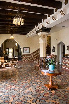 Hotel Paisano, Marfa Tx and the Marfa lights