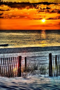 Top 10 vacation places in the world: Beautiful Sunset Photography.