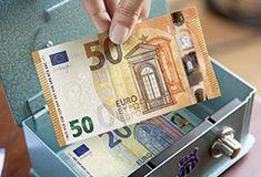 ECB - Notre monnaie - Le site officiel des billets et pièces d'Euros. Site Officiel, Le Site, Personalized Items, Pennies, Earth