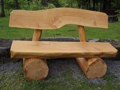 Portrayal of Some Unique Wooden Furniture ideas that Will Relax You