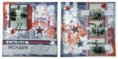 patriotic packaging inspiration - Google Search