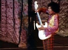 Jimi Hendrix on November 1967 in Blackpool, Lancashire, UK at Opera House on Church Street. Electric Ladyland, Jimi Hendrix Experience, Achievement Hunter, Blackpool, Isle Of Wight, Pink Floyd, Music Stuff, Woodstock, The Beatles