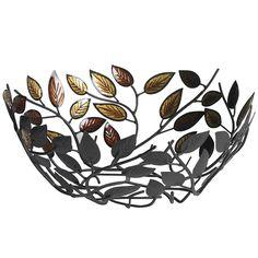 Amber Leaf Bowl - Pier1 US $35.00