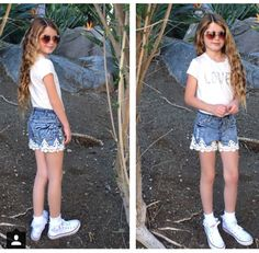 All the dollies are starting to rock our Viola Lace Shorts and Heart Shades! Super cute @rubylightfoot !! Hope you are loving them and thanks for sharing! To have your cutie featured, make sure you tag us with a pic of your child wearing our pieces! To shop, visit www.modernechild.com or click the link in our bio. #kidsfashion #kidsstyle #stylishkids #fashionkids #instafashion #trendykids #trendsetter #shopkidsfashion #dress #handbag #kidsshoes #accessories #minime #modernechild #adorable