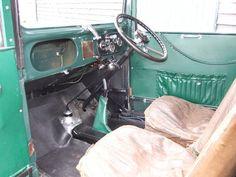AUSTIN SEVEN RP BOX SALOON (1934) (picture 4 of 6) Austin Seven, Black Water, Buses, Vintage Cars, Classic Cars, Hat, Chip Hat, Hats, Antique Cars