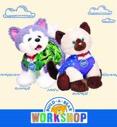 Promise Pets by Build-A-Bear Workshop. 51b20e49a