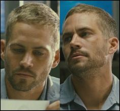 Paul Walker...Bobby Z
