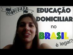 HOMESCHOOLING: posso fazer educação domiciliar no Brasil?   Renata Santo...