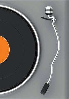Vinyl. #djculture #turntable #tonearm http://www.pinterest.com/TheHitman14/dj-culture-vinyl-fantasy/