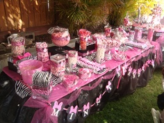 Minnie Candy Shop