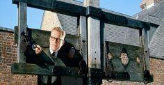 """Ny dansk TV-serie:  """"Den Personlige Assistent""""  - Næste afsnit: """"Der er altid plads til én til""""?  #dkpol #dkmedier"""
