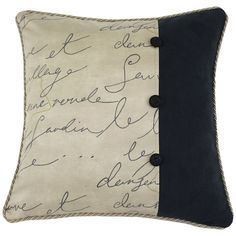 Celine Pillow