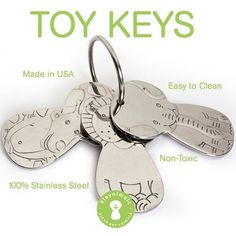 All the right ingredients for a healthy, non-toxic, clean toy for your baby! Pick yours up at kleynimals.com or gift a friend! 🌿💗 #kleynimals