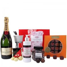 Luxe gluten free gift hamper gift hampers hamper and gluten free select from our womens hamper gift selection and give an indulgent gift for her our womens gift baskets can be bought online and delivered australia wide negle Choice Image