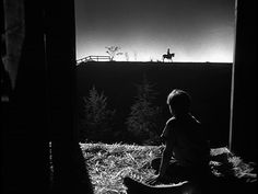 """""""Doesn't he ever sleep?""""  Charles Laughton, The Night of the Hunter, 1955."""