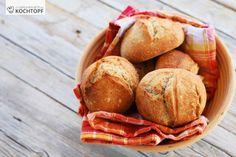 Gut, wenn man schon vorher weiss, was das nächste Thema des Bread Baking Days sein wird. So konnte ich schon mal was vorbereiten. Ich glaube, ich war noch nie so...