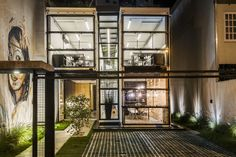Gallery of Container / Rodrigo Kirck Arquitetura - 3